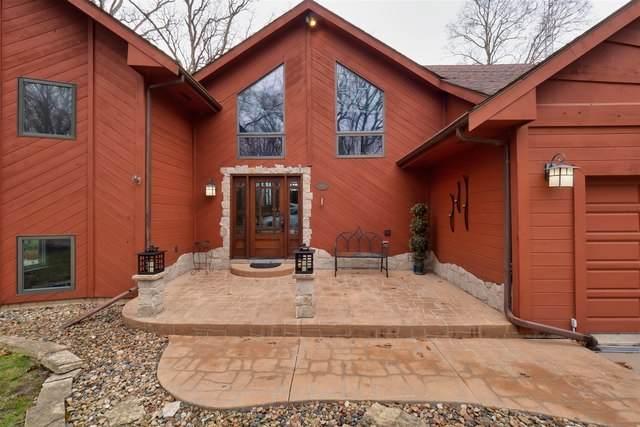11 Bent Tree Lane, Towanda, IL 61776 (MLS #10633198) :: Jacqui Miller Homes