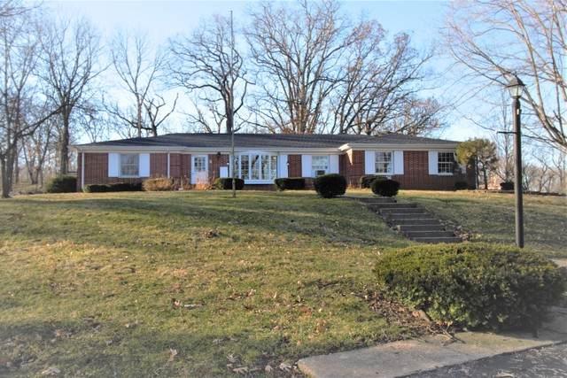 9615 Hillandale Road, Richmond, IL 60071 (MLS #10633380) :: Suburban Life Realty