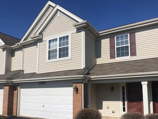 2255 Pembridge Drive, Lake In The Hills, IL 60156 (MLS #10633753) :: John Lyons Real Estate