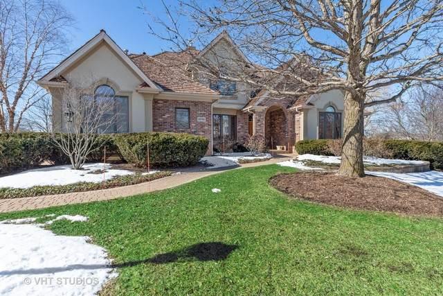28790 N Sky Crest Drive, Mundelein, IL 60060 (MLS #10633962) :: Helen Oliveri Real Estate