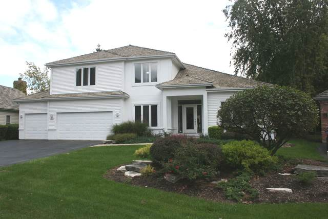 6314 Valley View Lane, Long Grove, IL 60047 (MLS #10634972) :: Helen Oliveri Real Estate