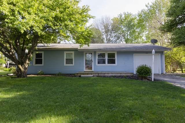 405 Northgate Drive, ST. JOSEPH, IL 61873 (MLS #10635125) :: Littlefield Group