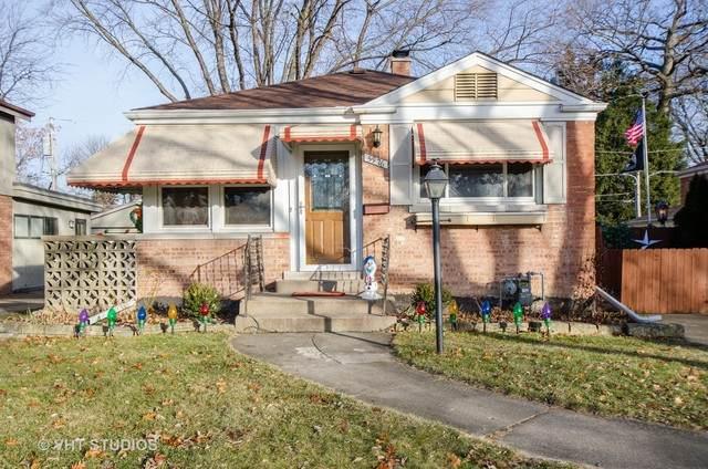 5926 S Park Avenue, Morton Grove, IL 60053 (MLS #10635338) :: Ryan Dallas Real Estate