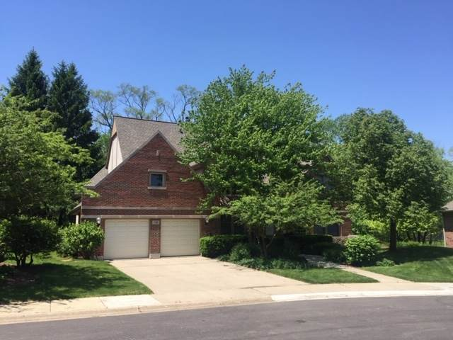 729 Prestbury Court, Northbrook, IL 60062 (MLS #10635356) :: John Lyons Real Estate