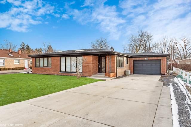 489 Good Avenue, Des Plaines, IL 60016 (MLS #10635607) :: Helen Oliveri Real Estate