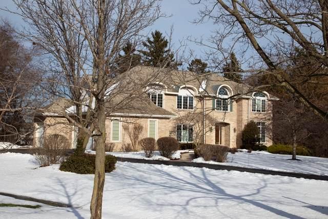 133 Hillshire Court, Inverness, IL 60010 (MLS #10635643) :: Ani Real Estate