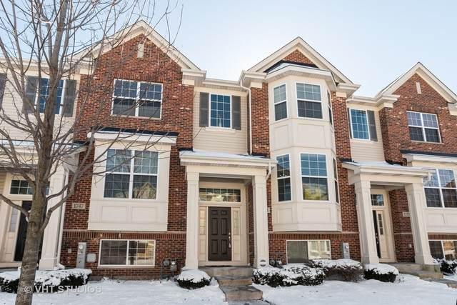 1751 Dogwood Lane, Hanover Park, IL 60133 (MLS #10635735) :: Ani Real Estate