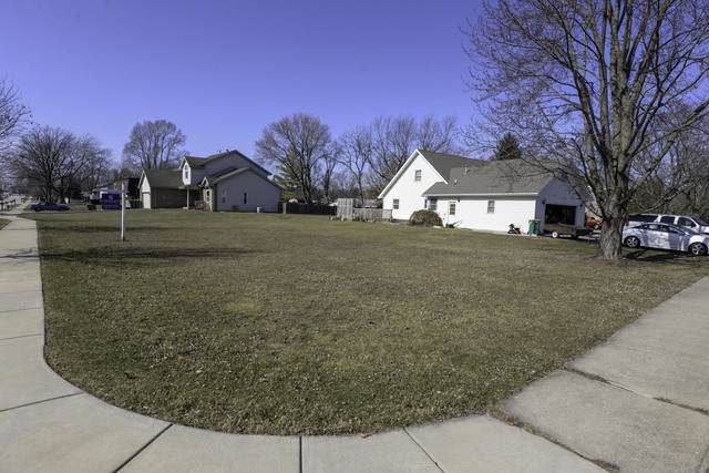 00 South Street, Elwood, IL 60421 (MLS #10635831) :: Helen Oliveri Real Estate