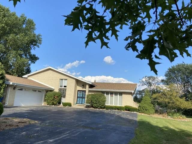 13309 E Red Coat Drive, Lemont, IL 60439 (MLS #10636311) :: John Lyons Real Estate