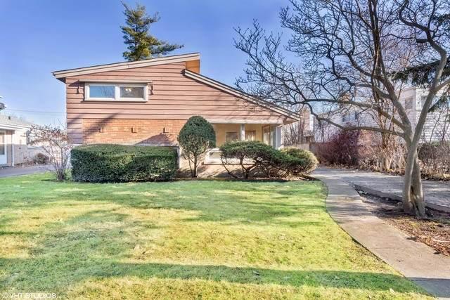 1341 Arbor Avenue, Highland Park, IL 60035 (MLS #10636383) :: BN Homes Group