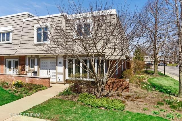 1471 Chantilly Court, Highland Park, IL 60035 (MLS #10636451) :: Property Consultants Realty