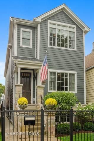1936 W Wolfram Street, Chicago, IL 60638 (MLS #10636479) :: John Lyons Real Estate