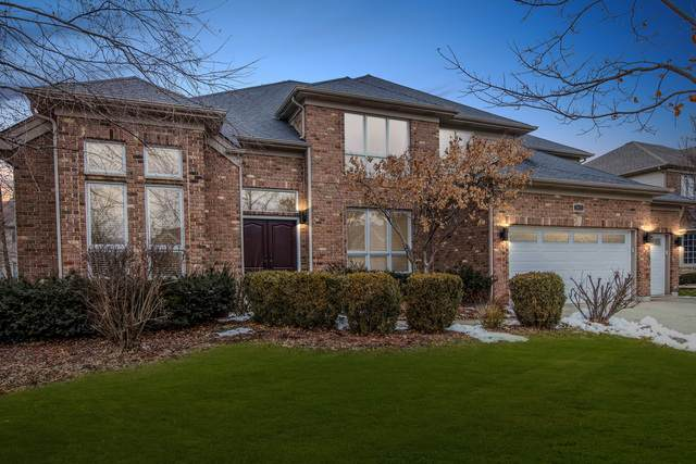 3431 Redwing Drive, Naperville, IL 60564 (MLS #10636757) :: Littlefield Group