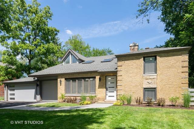 100 North Parkway, Prospect Heights, IL 60070 (MLS #10636816) :: Littlefield Group