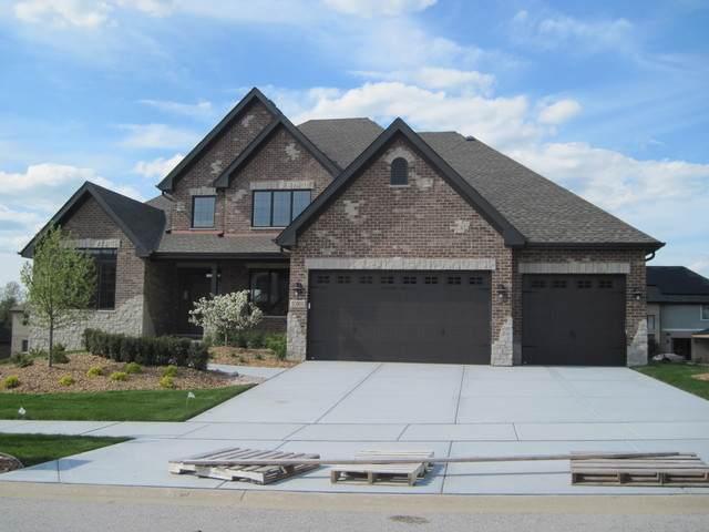 10900 Frank Lane, Orland Park, IL 60467 (MLS #10636993) :: Knott's Real Estate Team