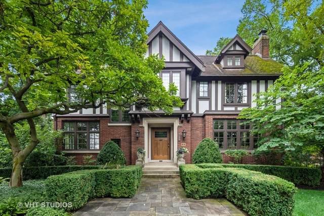 735 S Garfield Street, Hinsdale, IL 60521 (MLS #10637101) :: John Lyons Real Estate