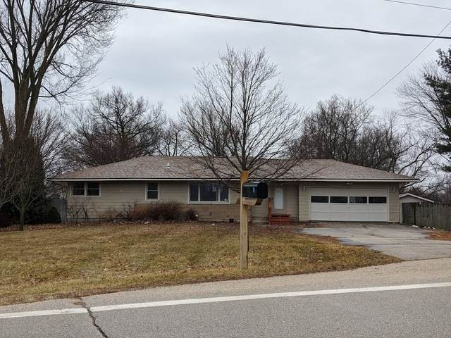 3956 Mill Road, Cherry Valley, IL 61016 (MLS #10637147) :: Helen Oliveri Real Estate