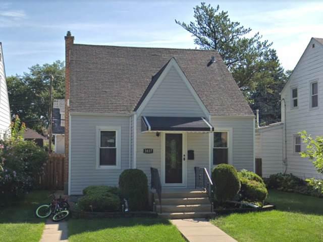 3837 N Pioneer Avenue, Chicago, IL 60634 (MLS #10637178) :: Lewke Partners