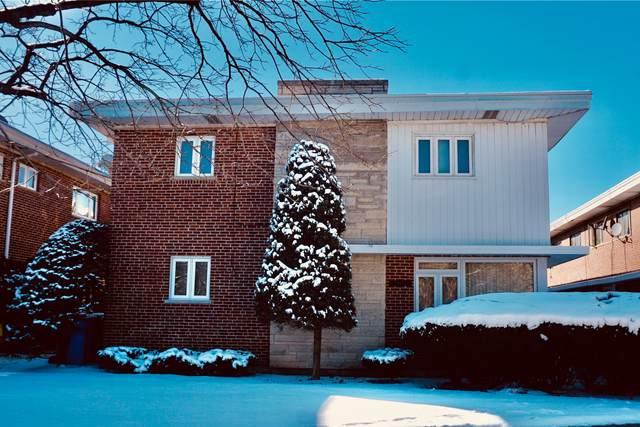 6900 N Ridge Boulevard C, Chicago, IL 60645 (MLS #10637363) :: Helen Oliveri Real Estate