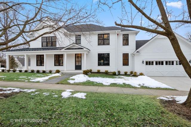 302 E Hillside Avenue, Barrington, IL 60010 (MLS #10637644) :: Ani Real Estate