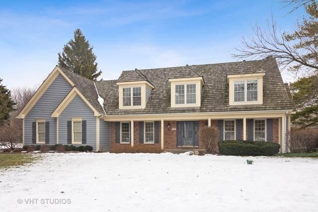 20581 N Laurel Drive, Deer Park, IL 60010 (MLS #10637846) :: Ani Real Estate