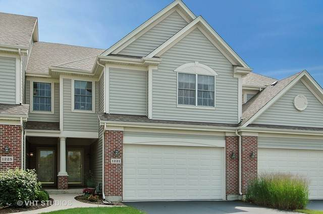 1221 Prairie View Parkway, Cary, IL 60013 (MLS #10637870) :: Property Consultants Realty