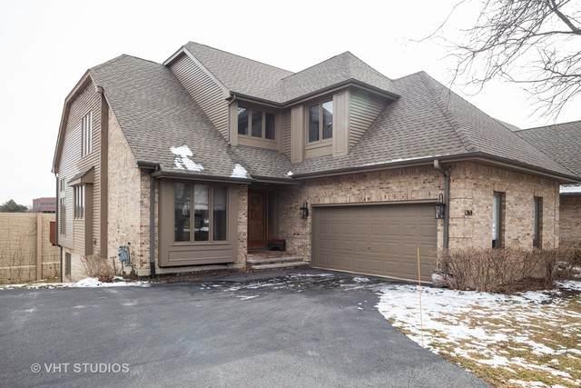Itasca, IL 60143 :: John Lyons Real Estate