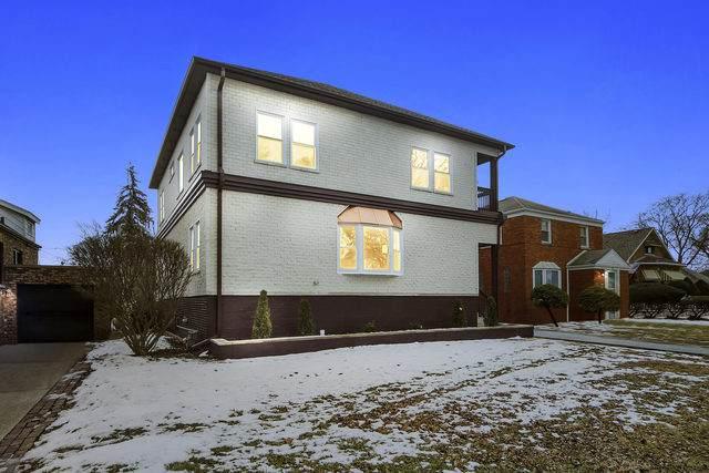 33 Northgate Road, Riverside, IL 60546 (MLS #10638072) :: Lewke Partners