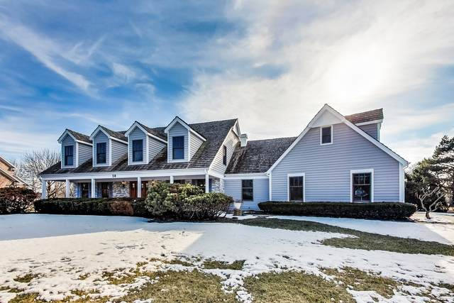 30 Old Barn Road, Hawthorn Woods, IL 60047 (MLS #10638092) :: Touchstone Group