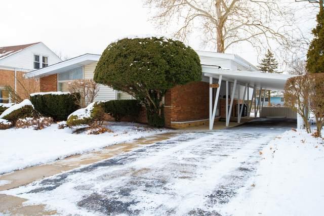 8916 Menard Avenue, Morton Grove, IL 60053 (MLS #10638154) :: Ryan Dallas Real Estate
