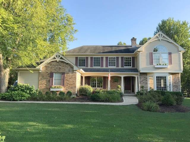 41W809 Bowgren Drive, Campton Hills, IL 60119 (MLS #10638317) :: The Wexler Group at Keller Williams Preferred Realty