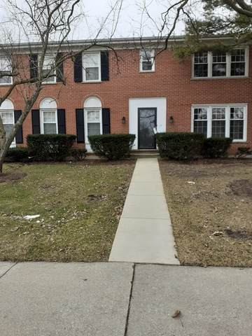 115 41st Street, Downers Grove, IL 60515 (MLS #10638325) :: The Wexler Group at Keller Williams Preferred Realty