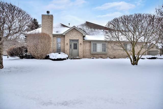 20114 Crystal Lake Way, Frankfort, IL 60423 (MLS #10638545) :: Touchstone Group