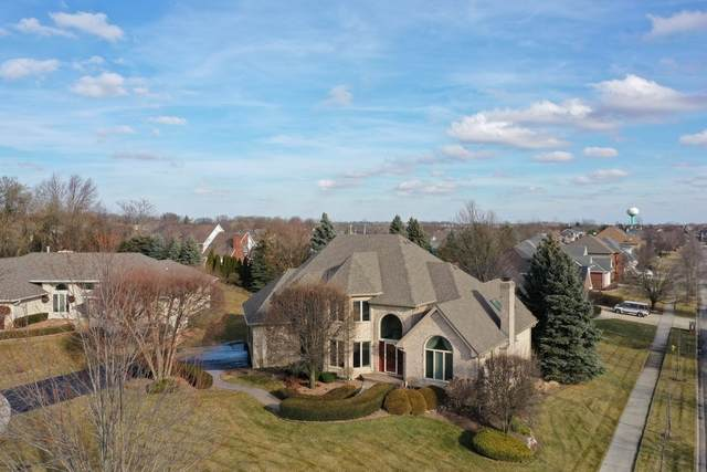 15511 Fawn Creek Lane, Orland Park, IL 60467 (MLS #10638636) :: Century 21 Affiliated
