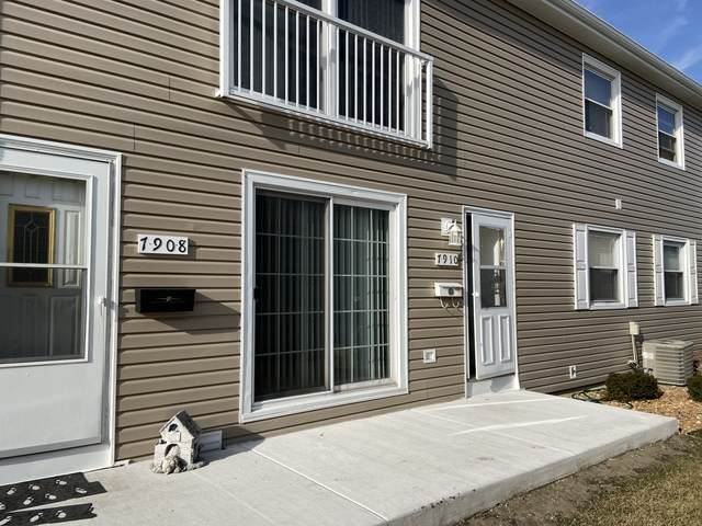 7910 163rd Court #182, Tinley Park, IL 60477 (MLS #10639401) :: Century 21 Affiliated