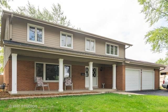 89 Eden Road, Elk Grove Village, IL 60007 (MLS #10639419) :: Helen Oliveri Real Estate
