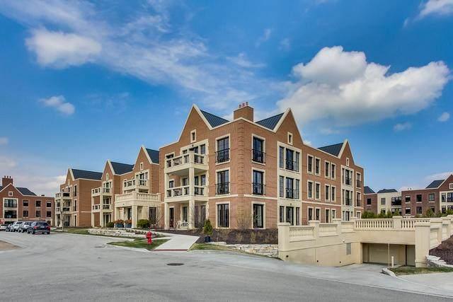 1155 Kelmscott Way #305, Lake Forest, IL 60045 (MLS #10639493) :: Property Consultants Realty