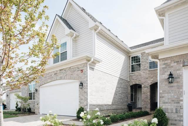 6003 Flagg Creek Lane, Western Springs, IL 60558 (MLS #10639503) :: John Lyons Real Estate
