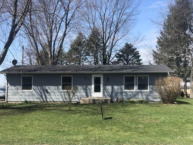 501 Joann Street, Mazon, IL 60444 (MLS #10639903) :: Suburban Life Realty