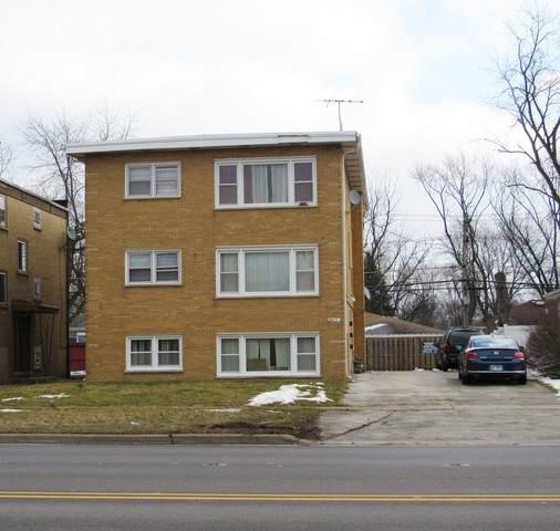 18433 Torrence Avenue, Lansing, IL 60438 (MLS #10639906) :: The Mattz Mega Group