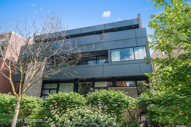 925 N Wolcott Avenue #202, Chicago, IL 60622 (MLS #10640043) :: Property Consultants Realty
