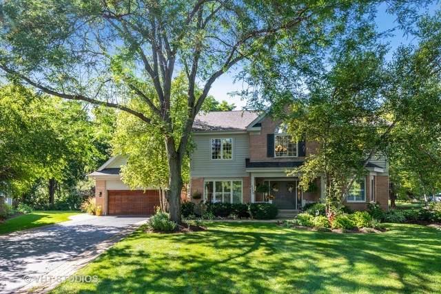 1170 Liberty Avenue, Cary, IL 60013 (MLS #10640212) :: Lewke Partners