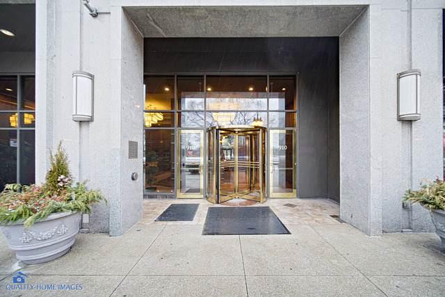 910 S Michigan Avenue #1705, Chicago, IL 60605 (MLS #10640235) :: Property Consultants Realty