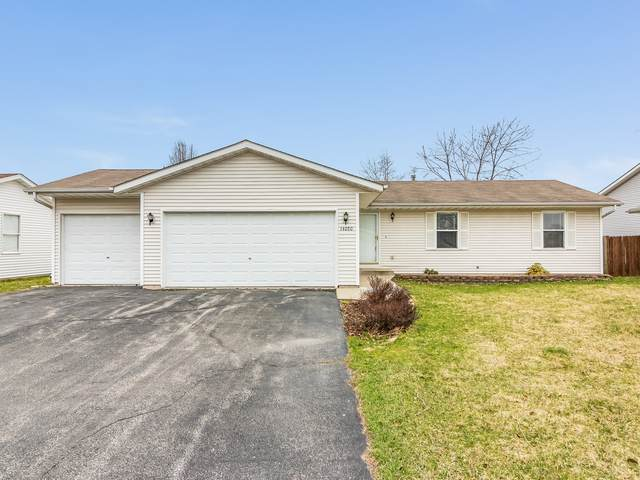14080 Hanna Way, South Beloit, IL 61080 (MLS #10641106) :: Property Consultants Realty