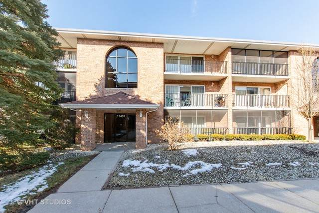 13432 E Circle Drive #506, Crestwood, IL 60418 (MLS #10641351) :: Baz Network | Keller Williams Elite