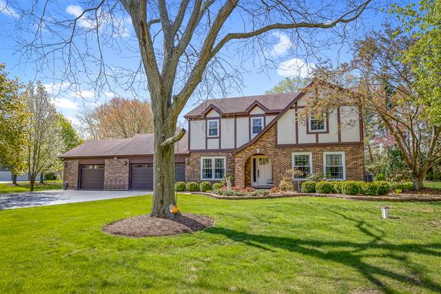 2 Norbert Drive, Hawthorn Woods, IL 60047 (MLS #10641929) :: Property Consultants Realty