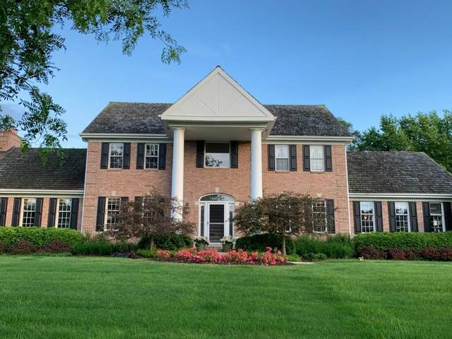 70 Falcon Drive, Hawthorn Woods, IL 60047 (MLS #10641945) :: Berkshire Hathaway HomeServices Snyder Real Estate