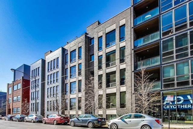1014 N Larrabee Street 2N, Chicago, IL 60610 (MLS #10641970) :: Touchstone Group