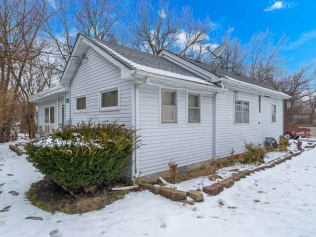 698 W Bergera Road, Braidwood, IL 60408 (MLS #10642156) :: Berkshire Hathaway HomeServices Snyder Real Estate