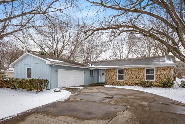 1206 Carol Crest Drive, Sleepy Hollow, IL 60118 (MLS #10642190) :: Knott's Real Estate Team